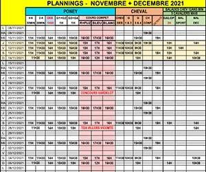 planning-poney-cheval-nov-dec-2021